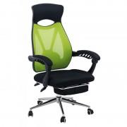 Scaun ergonomic de birou OFF 915 - Green