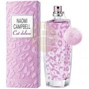 Naomi Campbell - Cat Deluxe női 15ml eau de toilette