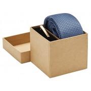 Jack&Jones Set cadou Jacrave Tie Box Bonnie Blue