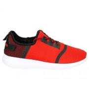 Jumex Class Sneakers - Röd