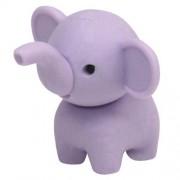 Iwako Gummy Eraserz Iwako Gummy Mix And Match Collectible Eraserz - Peanut The Elephant Zoo Animal