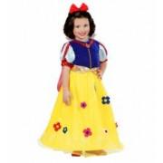 Costum Alba Ca Zapada Widmann 2 - 3 ani 104 cm