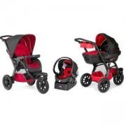 Бебешка комбинирана количка Trio Activ 3 - Race, Chicco, 2522098