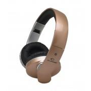 Безжични слушалки Elekom EK-1020, златен