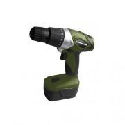Masina de gaurit cu acumulator Heinner, 14.4V, 1000mAh, Mandrina 13mm