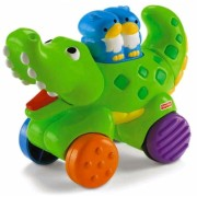 Masinuta Mattel FP Press & Go Gator N8160-N8161