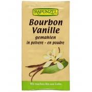 Rapunzel Bourbon Vanília őrölt BIO 5 g
