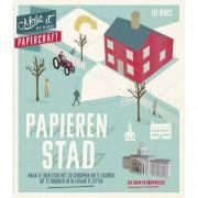 Make it: Papieren stad - Lee Bruce
