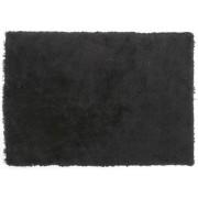 Rya soft deluxe 160x230cm grå