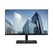 "Samsung S24H850QFU - SH850 Series - LED-skärm - 24"" (23.8"""