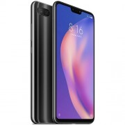 Xiaomi Mi 8 Lite 64GB DS, черен