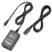 Sony Ac-L100 Portable Ac Adapter Charger For Sony Dcr-dvd 301 vx2100 fx1 Dcr-vx2