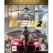 THE CREW 2 - GOLD EDITION - UPLAY - PC - EMEA