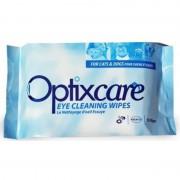 Optixcare EYE CLEANING WIPES, 50 servetele umede