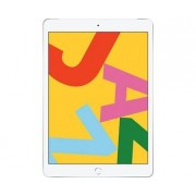"Apple iPad (7th gen. 2019) Wi-Fi + Cellular 10.2"" 128GB Silver"