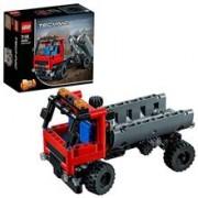 Jucarie Lego Technic Hook Loader