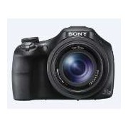 Sony Cyber Shot DSC-HX400V black DSCHX400VB.CE3