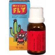 Mexican Fly Sex Pillen