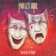 Theatre of Pain [LP] - VINYL