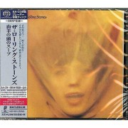 Unbranded Rolling Stones - soupe de tête de chèvre : Limitée [SACD] USA import