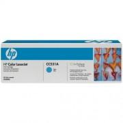 Toner HP CC531A cyan, CP2025n/CP2025dn/CP2025x/CM2320fxi/CM2320n/CM2320nf