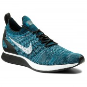 Обувки NIKE - Air Zoom Mariah Flyknit Racer 918264 300 Green Abyss/Black Cirrus Blue