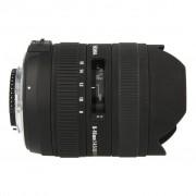Sigma 8-16mm 1:4.5-5.6 DC HSM für Nikon Schwarz refurbished