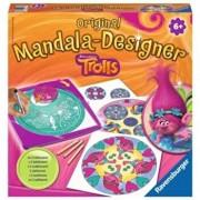 Set creatie Midi mandala - Trolls
