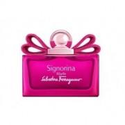 Salvatore Ferragamo Signorina Ribelle eau de parfum donna 100 ml vapo