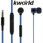 Kworld KW S18 In Ear Mobile Gaming Earphones