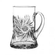 Crystal Julia Kufel do piwa kryształowy (6066)