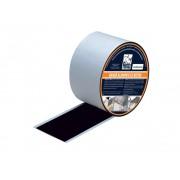 Banda aluminiu cu bitum 1,2mmx200mmx10m, Rino