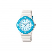 Reloj CASIO LRW-200H-2BVCF Womens Collection Análogo Con Calendario-Blanco