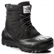Апрески THE NORTH FACE - Tsumoru Boot T93MKSZU5 Tnf Black/Dark Shadow Grey