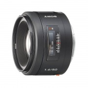 Sony SAL50F14 Objetiva 50mm F1.4 SLR Tipo A