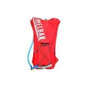 Mochila de Hidratação Classic 2L Camelbak Vermelha