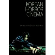 Korean Horror Cinema, Paperback