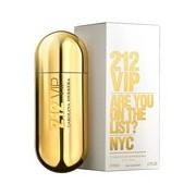212 vip eau de parfum 80ml - Carolina Herrera
