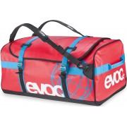 Evoc Duffle Bag 100L Rojo un tamaño