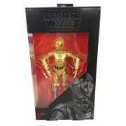 Hasbro Figura Star Wars Black Series Action Figure C-3po 2016 Exclusive 15 Cm