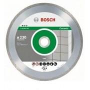 Disc Diamantat PROFESIONAL for Ceramic,D=230mm