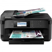 Epson WorkForce WF-7715DWF Multifunções A3 WiFi