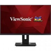 """Viewsonic LCD monitor Viewsonic VG2755, 68.6 cm (27 """"),1920 x 1080 px 5 ms, IPS LED USB 3.0, USB-C™, VGA, HDMI™, DisplayPort"""