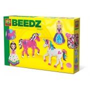 Margele de călcat Ses 2100buc - unicorni și prințese