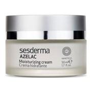 Azelac creme facial hidratante peles com vermelhidões 50ml - Sesderma