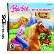 Barbie Horse Adventures: Riding Camp - Nintendo DS