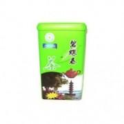 Ceai Verde 100gr (cutie Metalica) Tianran