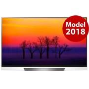 "Televizor OLED LG 165 cm (65"") OLED65E8PLA, Ultra HD 4K, Smart TV, webOS, Wi-Fi, CI+"