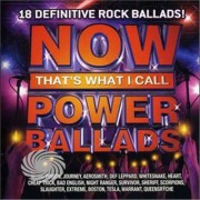 Video Delta V/A - Now That's What I Call Power Ballads - CD