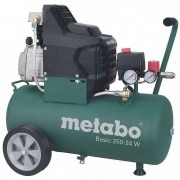 Metabo Compressor Basic 250-24 W